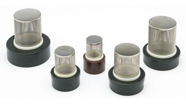 Jooste Cylinders - Strainer Adaptor 2