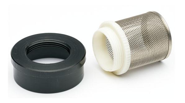 Jooste Cylinders - Strainer Adaptor 3